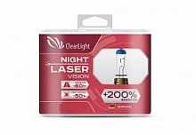 Лампа НB3( GL)12V-60W NightLaserVision+200%